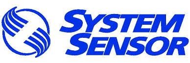 system sensör