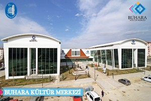 BUHARA KÜLTÜR MERKEZİ- ÇORUM