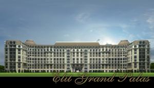ELİT GRAND PALAS- İSTANBUL